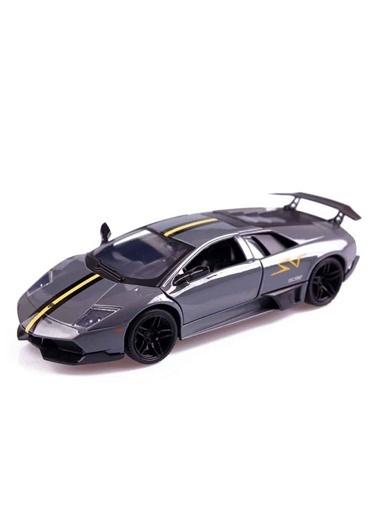 Lamborghini Murcielago LP670 SV 1/24 -Motor Max